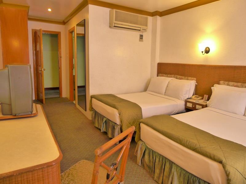 12 Hotels in Baguio City Exotic Philippines