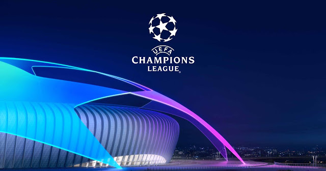 Suspension of the Champions League and English Premier League