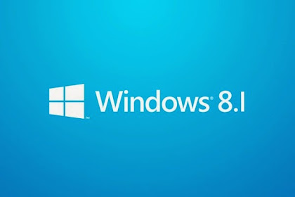 Kelebihan Sistem Operasi Windows 8.1