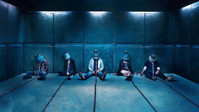 Filme: Jogos Mortais: Jigsaw