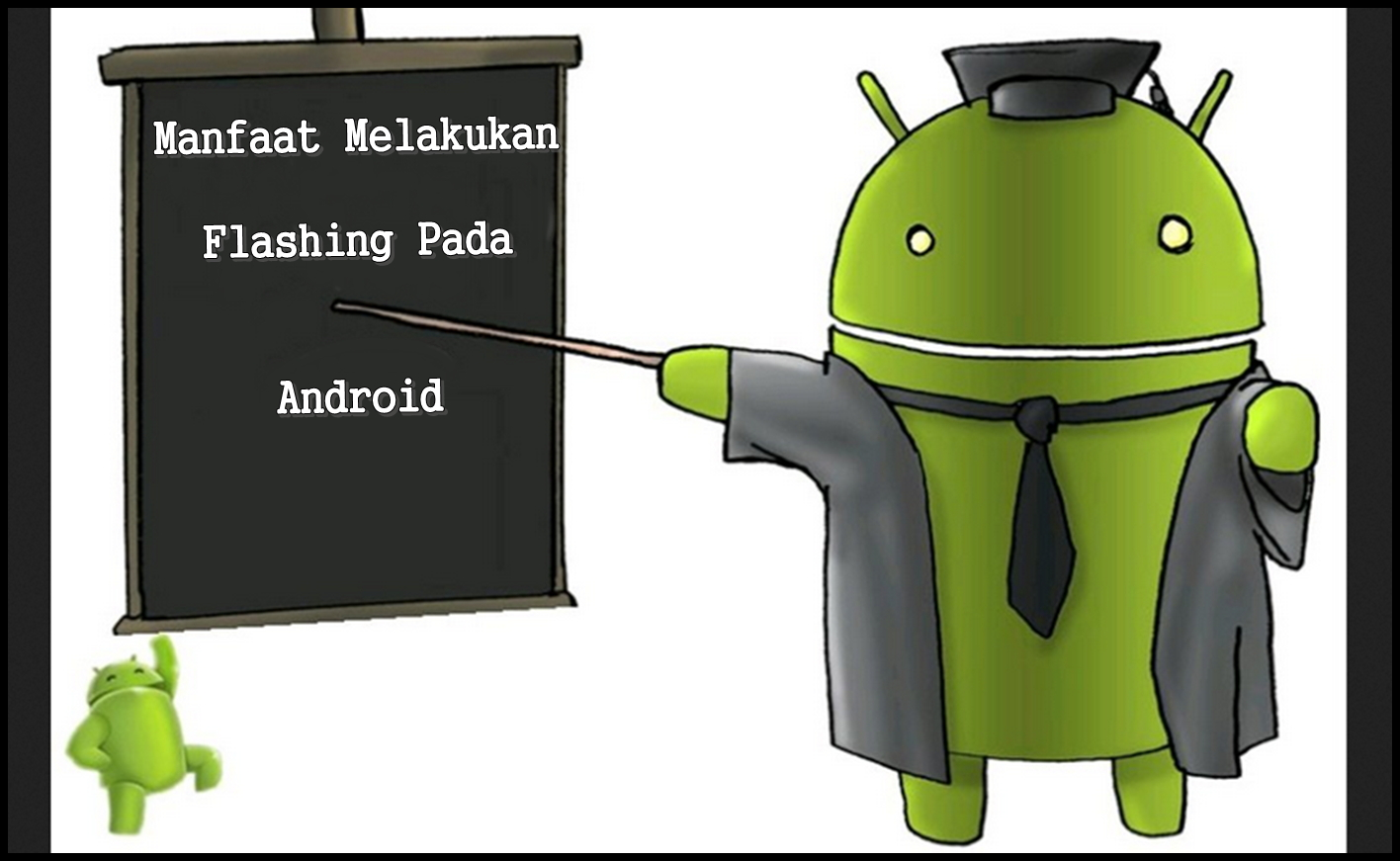 cara flash android dengan flashtool