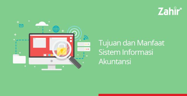4 Manfaat dari Sistem Informasi Akuntansi