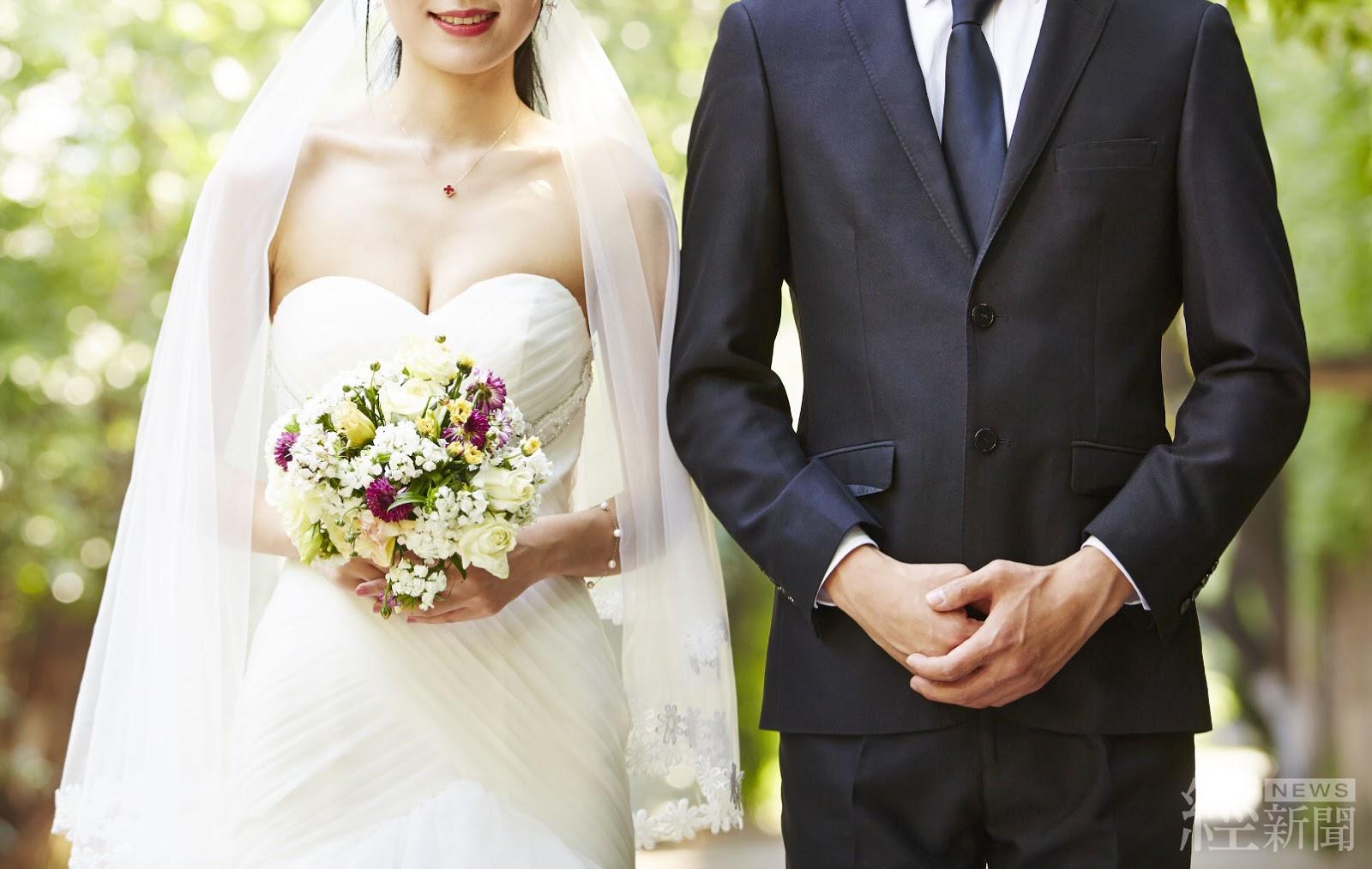 拍婚紗更有保障!新版婚攝定型化契約1/1上路