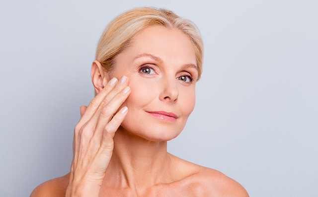 Slow Down the Ageing Process