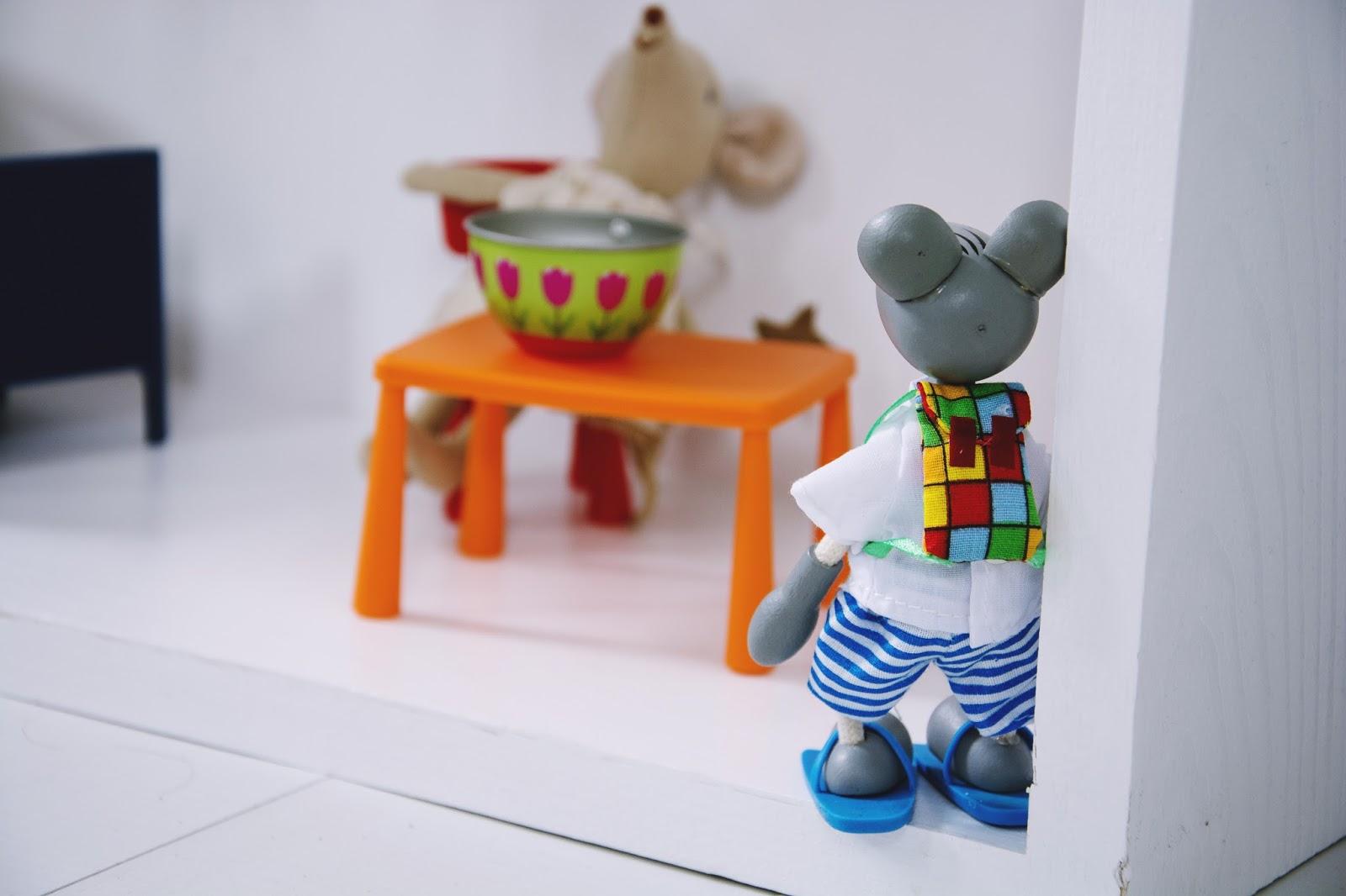 zabawki dla 4 latka