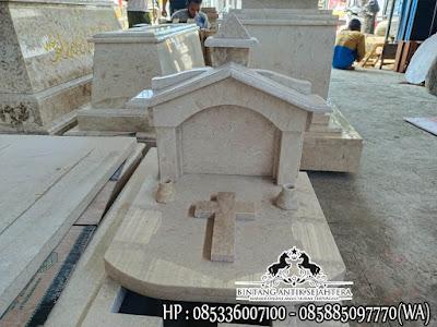 Kijing Marmer Tulungagung Branded Quality Bisa Custom design di BAS