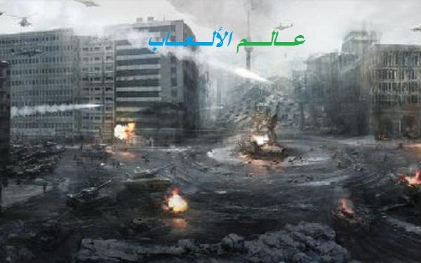تحميل لعبة Call Of Duty Modern Warfar 3 للكمبيوتر بحجم صغير