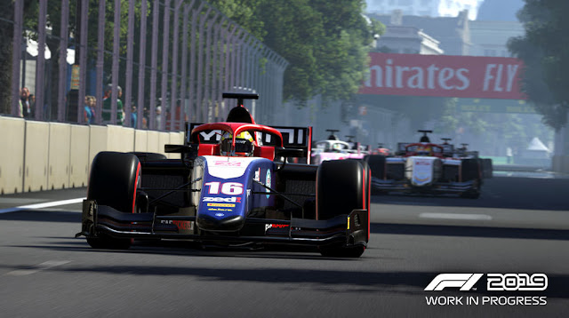 Racing Games releasing This Month - June 2019
