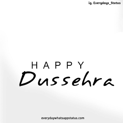 dasara wishes | Everyday Whatsapp Status | Unique 20+ Dusshera Images with Wishes in English