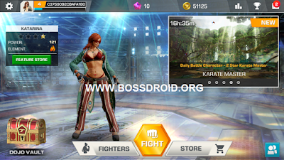 download game tekken