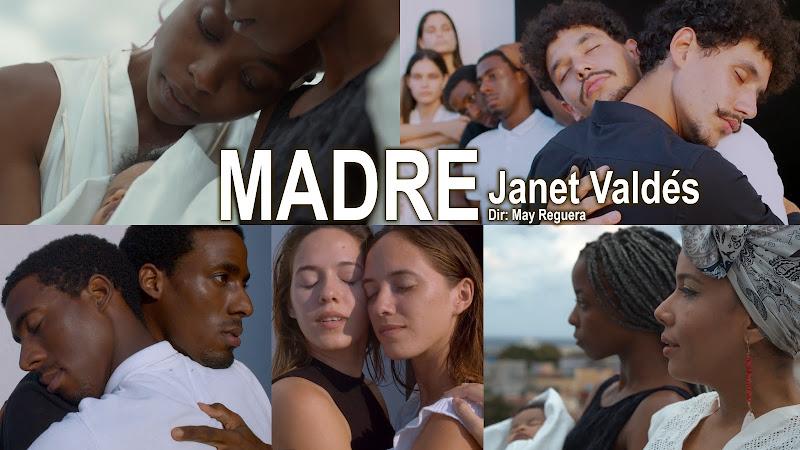 Janet Valdés - ¨MADRE¨ (Canto a Yemayá) - Videoclip - Directora: May Reguera. Portal Del Vídeo Clip Cubano