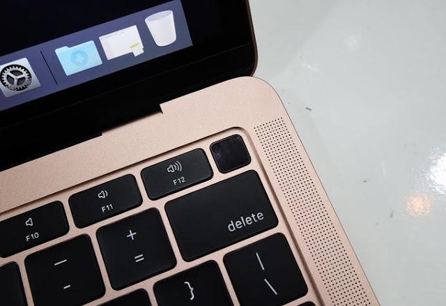 MacBook Air 2018 về Việt Nam giá hơn 37 triệu đồng ảnh 3