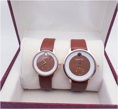 Best Selling Collections Of Analog Watches For Couple