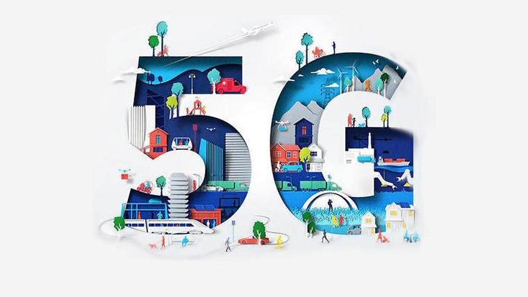 Riset Nokia mengatakan 5G 90% lebih hemat energi daripada 4G