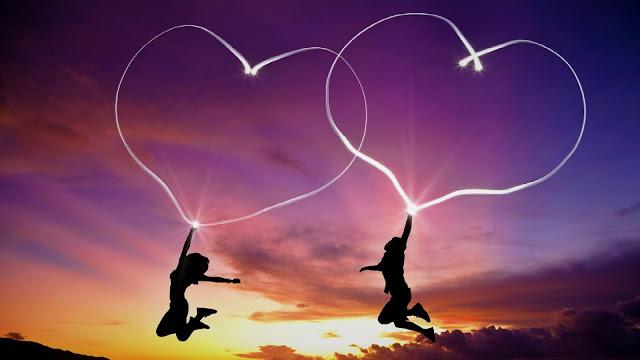 valentine wishes for friends