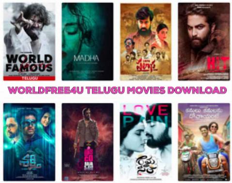 worldfree4u-telugu-movies-download