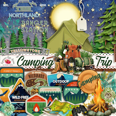 Camping Trip Extras