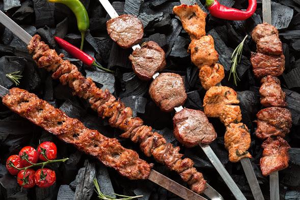 Скидки до 50% на любимые блюда в ресторане «Ай Да Баран» в бизнес-центре «Нагатинский»