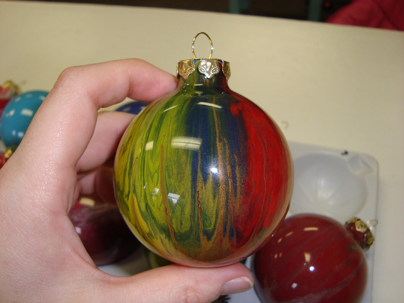 5th And Fabulous Christmas Crafts