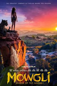 Mowgli: Legend of the Jungle Poster