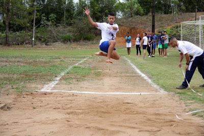 EMEB Josino Silveira é campeã da 18ª SEMPA na categoria A em Registro-SP