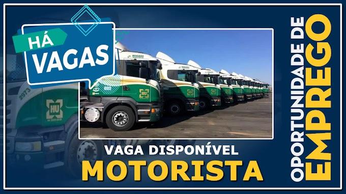 Hungaro Transportes abre vagas para Motorista