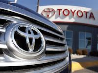 Astra International – Toyota - Recruitment For Management Trainee Juli 2017