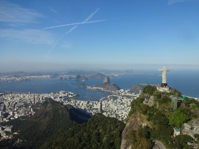 """Volta ao mundo pelas cidades de """"La Casa de Papel"""" - Rio de Janeiro"""