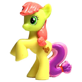 MLP Prototypes and Errors Lavender Fritter Blind Bag Pony