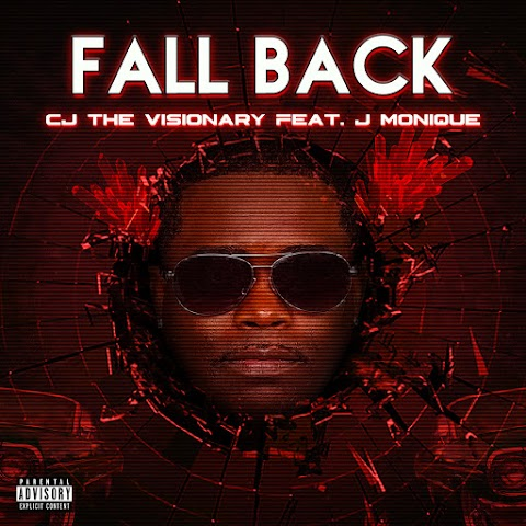"Florida Artist CJ the Visionary Releases ""Fall Back"""