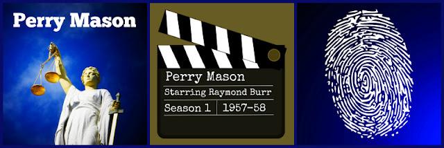 Perry Mason Season One Episode List