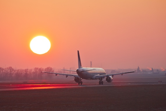 how to become air travel agent