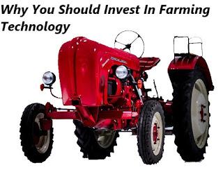 Future Of Farming