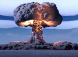 Nuclear Bomb Simulator