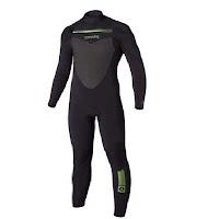 combinaison neoprene wetsuit mystic