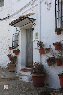 Segura de la Sierra, Jaén