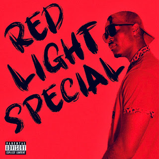 Chris Echols - Red Light Special [iTunes Plus AAC M4A]