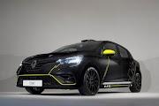Renault Clio special 3 new version