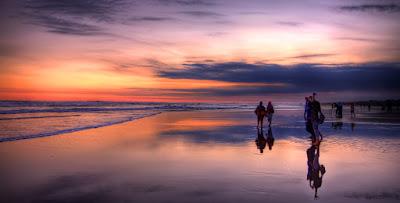 Berlibur Ke Pantai Parangtritis Jogja