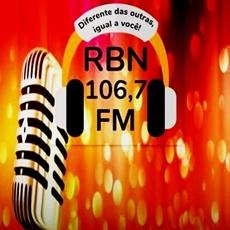 Ouvir agora Rádio RBN 106,7 FM - Itabuna / BA