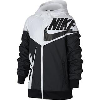 Macam Jenis Model Jaket Nike