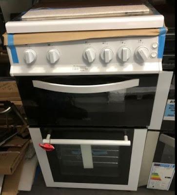 Belling FS50GTCL 50cm Gas Cooker