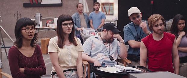 Próxima pré-estreia do Cine61: O Artista do Desastre