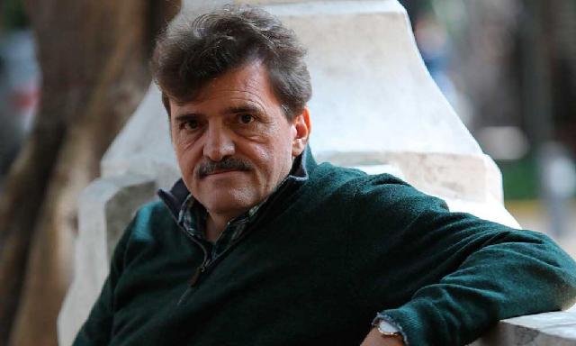 """El 23 de abril, en la inauguración, se entregará el Premio Excelencia en las Letras """"José Emilio Pacheco"""" al escritor Enrique Serna"""