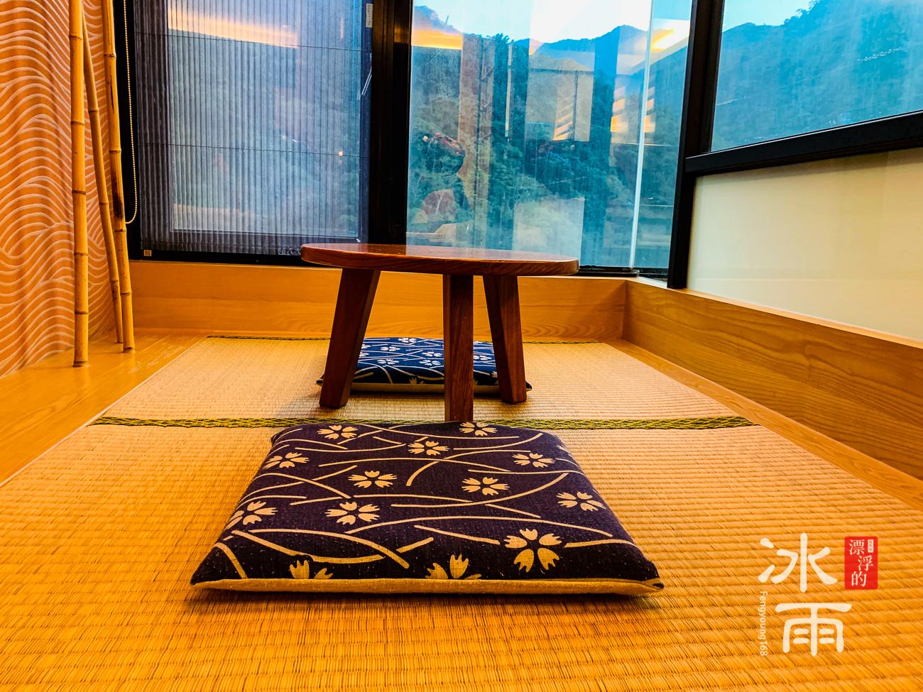 泰安湯悅溫泉會館|窗邊