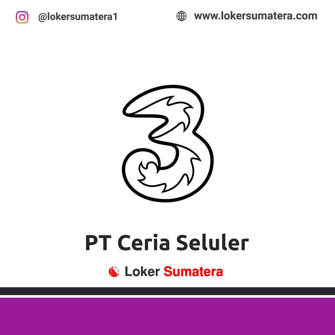 Lowongan Kerja Padang: PT Ceria Seluler Desember 2020