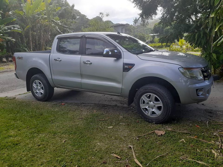 Ford Ranger  XLT For sale
