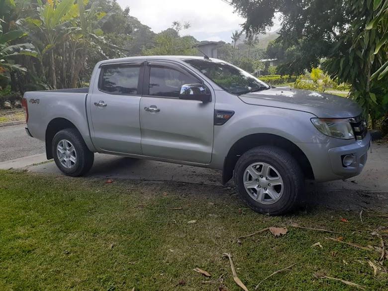 Ford Ranger  XLT For sale