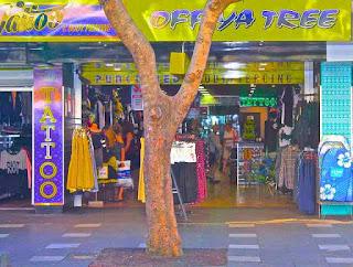 Off Ya Tree Store