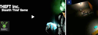 Game Pencurian Theft Inc. Stealth Thief Game